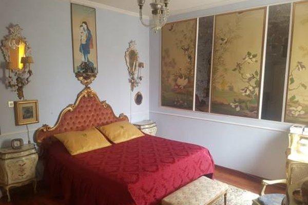 The Home Villa Leonati Art And Garden - фото 50