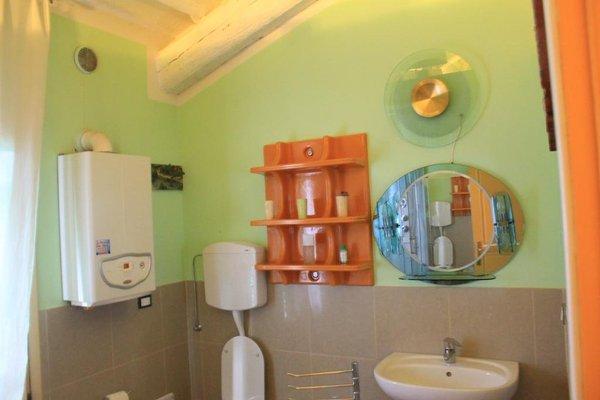 The Home Villa Leonati Art And Garden - фото 10