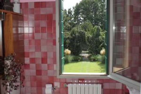 The Home Villa Leonati Art And Garden - фото 12