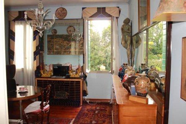 The Home Villa Leonati Art And Garden - фото 14
