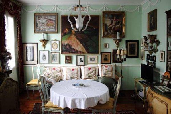 The Home Villa Leonati Art And Garden - фото 15