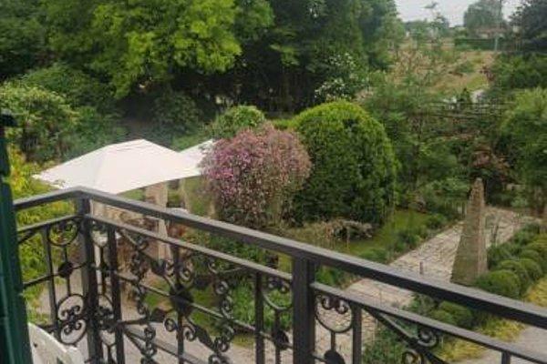 The Home Villa Leonati Art And Garden - фото 18