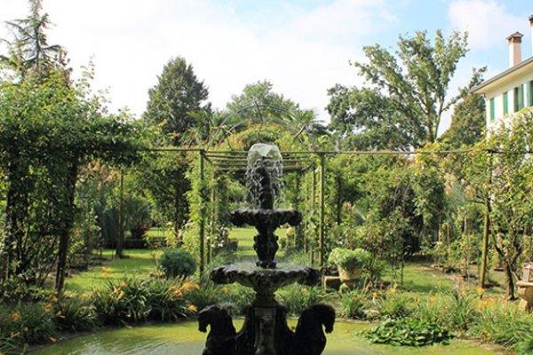 The Home Villa Leonati Art And Garden - фото 19