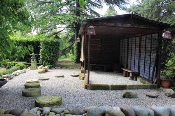 The Home Villa Leonati Art And Garden - фото 21