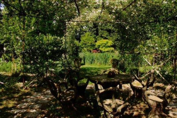 The Home Villa Leonati Art And Garden - фото 22