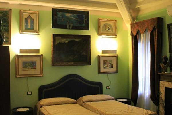 The Home Villa Leonati Art And Garden - фото 3