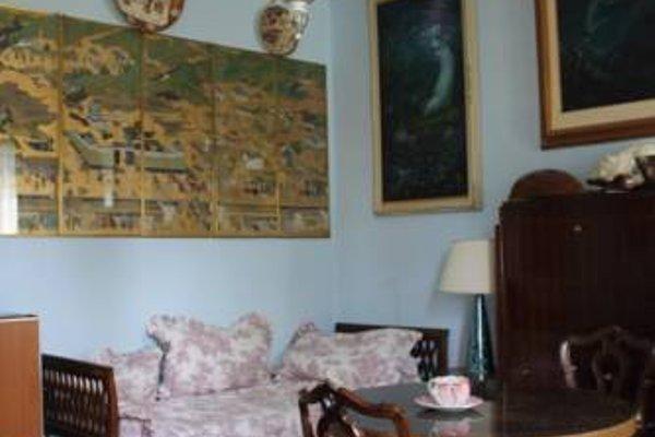 The Home Villa Leonati Art And Garden - фото 5