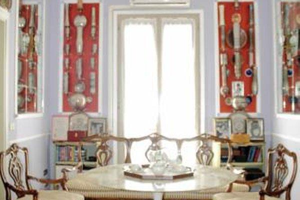 The Home Villa Leonati Art And Garden - фото 7