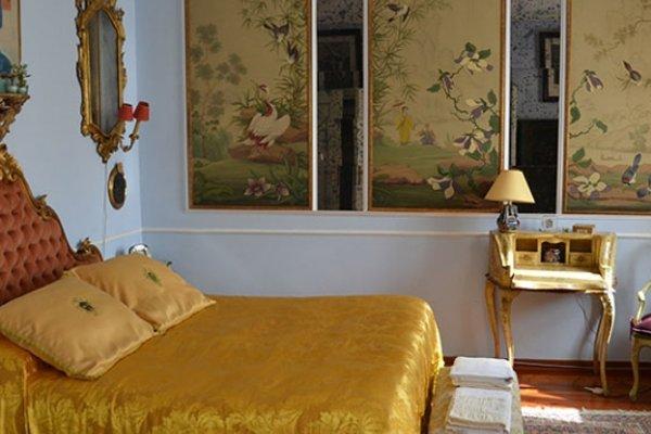 The Home Villa Leonati Art And Garden - фото 8