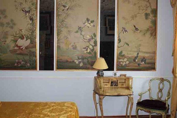 The Home Villa Leonati Art And Garden - фото 9