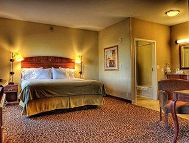 Апартаменты Holiday Inn Express & Suites Sioux City-South
