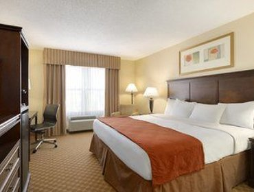 Апартаменты Country Inn & Suites Chester