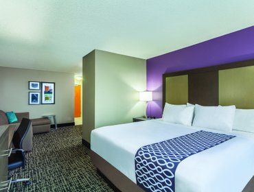 Апартаменты Fairfield Inn and Suites by Marriott Hopkinsville