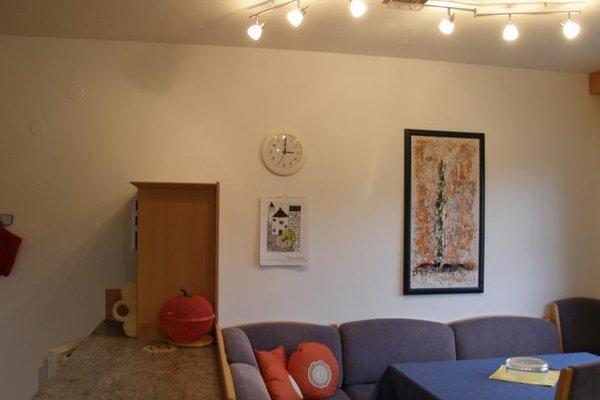 Appartement Waltl - 11