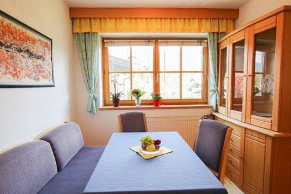 Appartement Waltl - 14