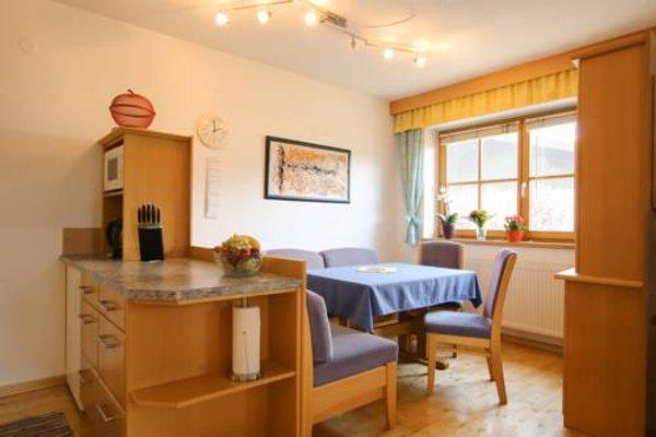 Appartement Waltl - 15
