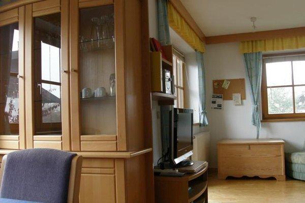 Appartement Waltl - 16