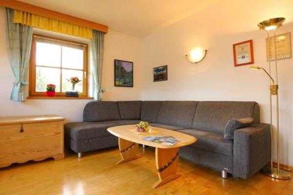 Appartement Waltl - 6