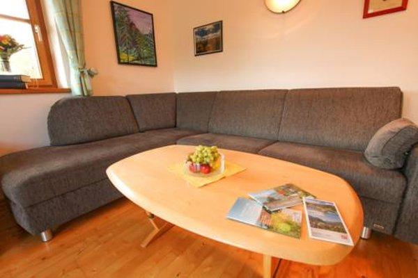 Appartement Waltl - 7