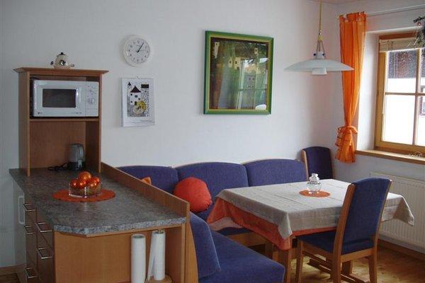 Appartement Waltl - 9