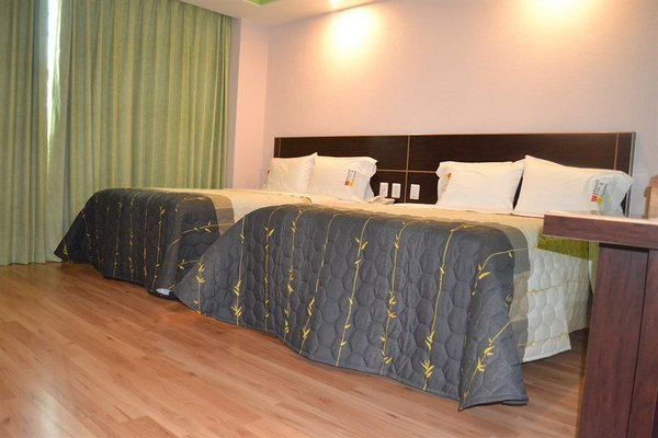 Hotel & Villas Panama - фото 50
