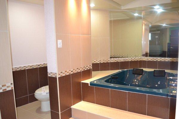 Hotel & Villas Panama - фото 10