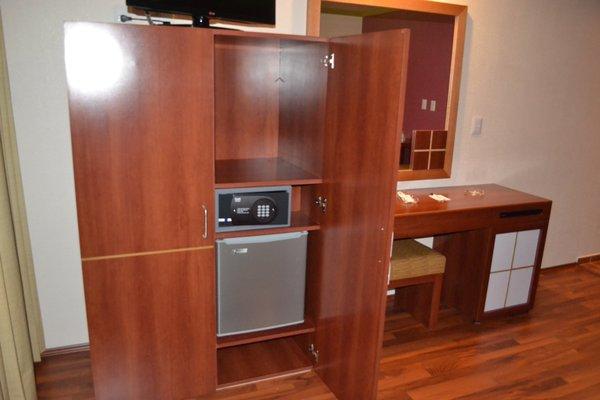 Hotel & Villas Panama - фото 15