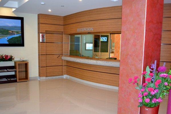Hotel & Villas Panama - фото 19