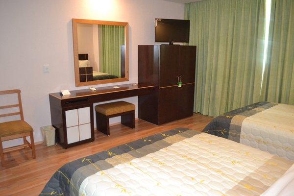 Hotel & Villas Panama - фото 6