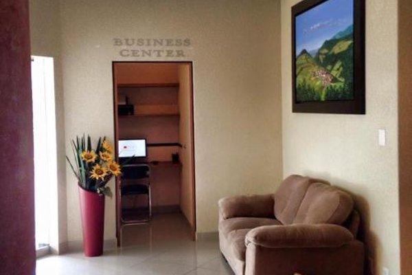 Hotel & Villas Panama - фото 8