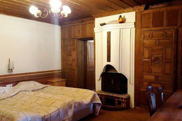 Chakarova Guest House - фото 10