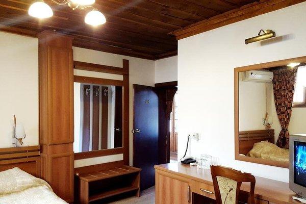 Chakarova Guest House - фото 11