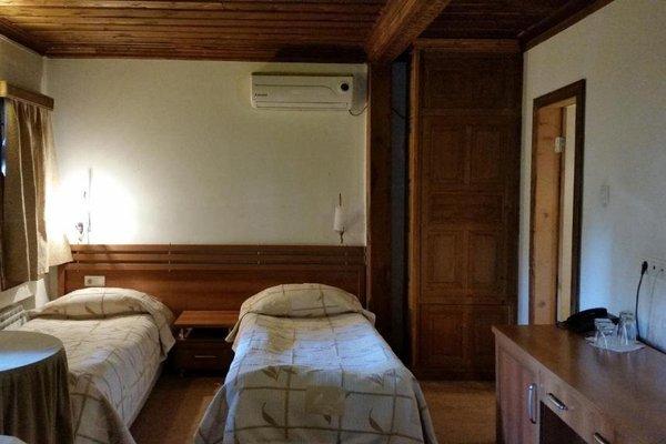 Chakarova Guest House - фото 13