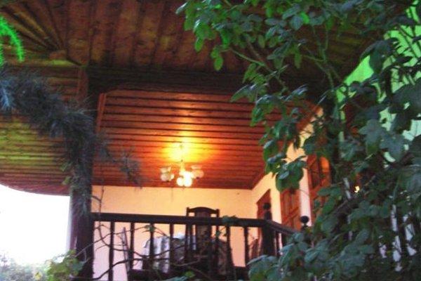 Chakarova Guest House - фото 15