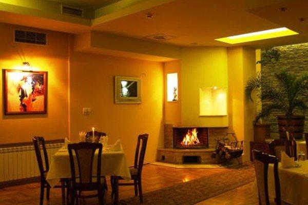 Chakarova Guest House - фото 20