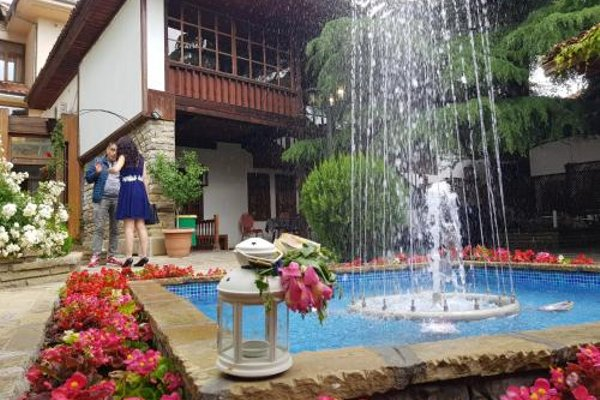 Chakarova Guest House - фото 23
