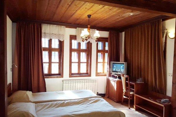 Chakarova Guest House - фото 3