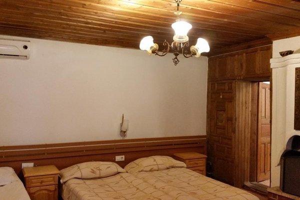 Chakarova Guest House - фото 9