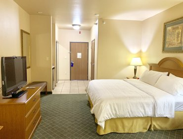 Апартаменты Holiday Inn Express Hotel and Suites Alice
