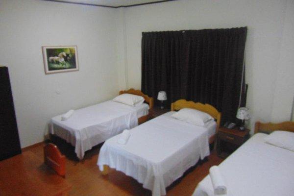 Alojamientos y Recreos Las Amazonas Inn II - фото 50