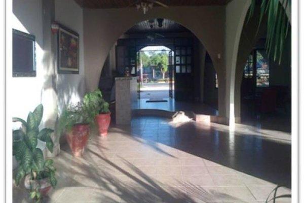 Alojamientos y Recreos Las Amazonas Inn II - фото 10