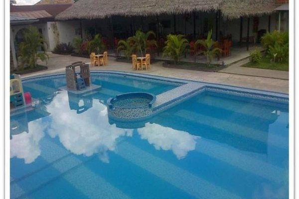 Alojamientos y Recreos Las Amazonas Inn II - фото 12