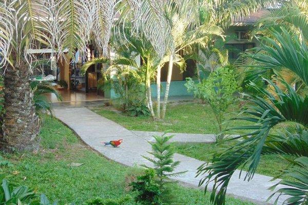 Alojamientos y Recreos Las Amazonas Inn II - фото 13