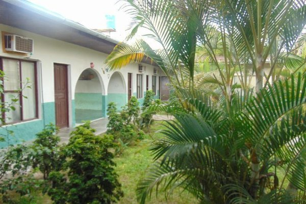 Alojamientos y Recreos Las Amazonas Inn II - фото 15