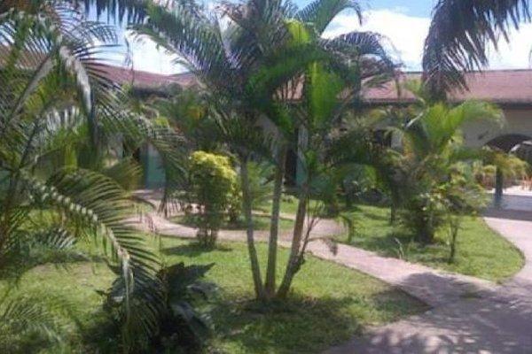 Alojamientos y Recreos Las Amazonas Inn II - фото 16