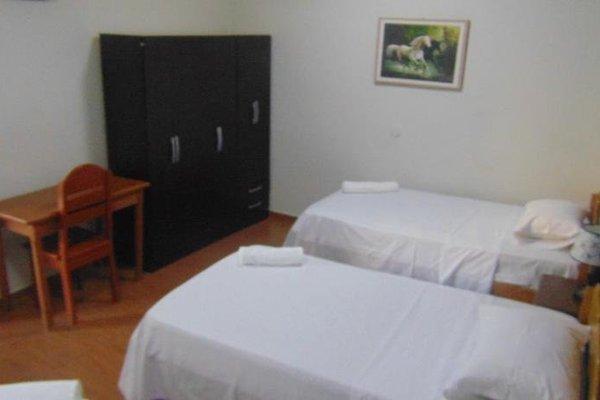 Alojamientos y Recreos Las Amazonas Inn II - фото 5
