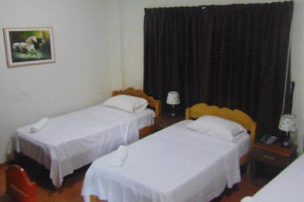 Alojamientos y Recreos Las Amazonas Inn II - фото 6