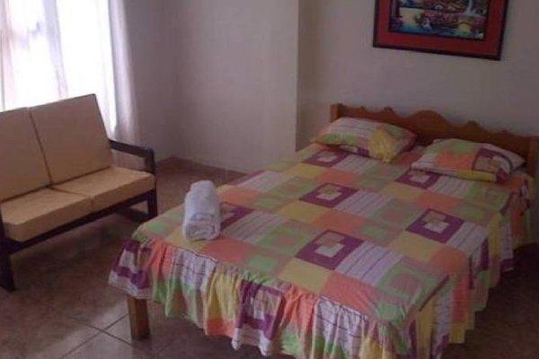 Alojamientos y Recreos Las Amazonas Inn II - фото 7