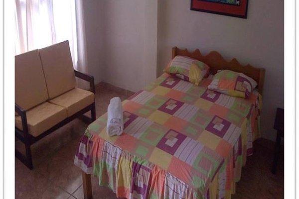 Alojamientos y Recreos Las Amazonas Inn II - фото 8