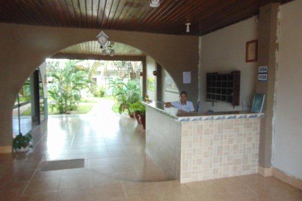 Alojamientos y Recreos Las Amazonas Inn II - фото 9